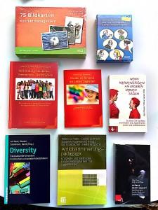 Materialien Deeskalation & Diversity